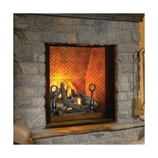 Dream Direct Vent Fireplace