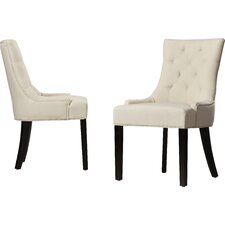 parsons chair set of 2 - Best Dining Chairs