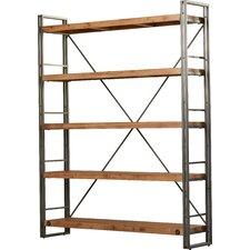 Burgess 75 Etagere Bookcase by Trent Austin Design