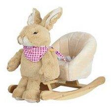 Mucki Rocking Bunny