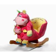 Rocking Hippo