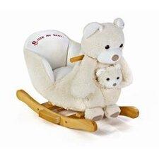 Polar Rocking Bear