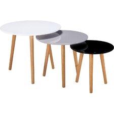 Phillipston 3 Piece Nest of Tables