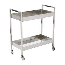 Wilshire Bar Cart