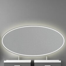 Front-Lit LED Mirror by Eurofase