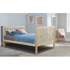 Lakecrest Slat Bed