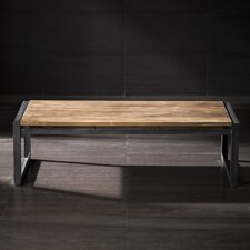 Cinta Coffee Table by Artemano
