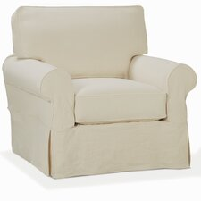 Nantucket Armchair by Rowe Furniture