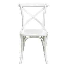 Champaign Solid Wood Dining Chair