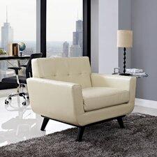 Saginaw Chair and a Half by Corrigan Studio
