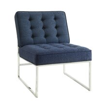 Anthony Slipper Chair by Ave Six