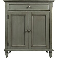 Durgan Accent Cabinet
