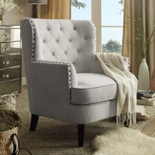 Chrisanna Wingback Chair