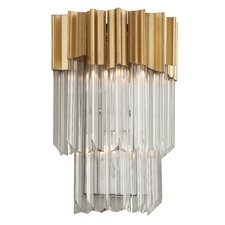 Charisma 2-Light Wall Sconce