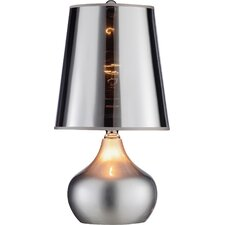 "Luster 18"" Table Lamp"