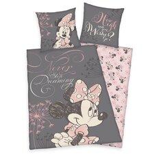 Bettwäsche-Set Minnie Mouse