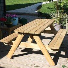 6 seat Picnic Bench
