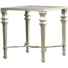 St Blazey End Table by House of Hampton