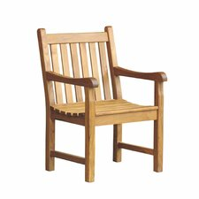 Warwick Dining Arm Chair