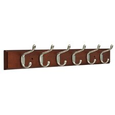 Wall Mounted Coat Racks Amp Hooks You Ll Love Wayfair