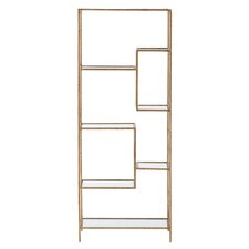 Worchester 61 Etagere Bookcase by ARTERIORS Home
