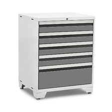 """Pro 3.0 Series 28""""W 5-Drawer Side Chest"""