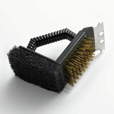 Cleaning and Care Brush