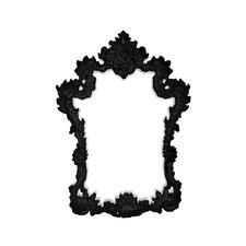 ResinStone Victorian Frame Wall Décor