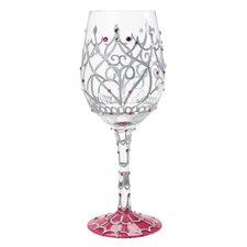My Tiara All Purpose Wine Glass
