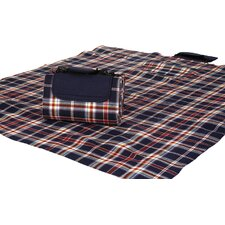 Mega Nautical Picnic Blanket