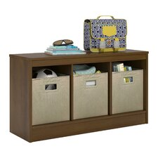 Brant Wood Storage Entryway Bench by Andover Mills