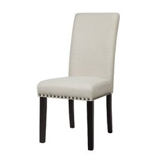 Redfield Side Chair (Set of 2) by Three Posts