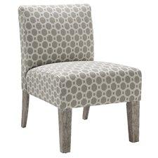 Kamelia Slipper Chair by Lark Manor