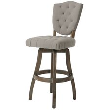 "Philadelphia 30"" Swivel Bar Stool"