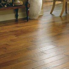 "Townley"" Engineered Kupay Hardwood Flooring in Medium"