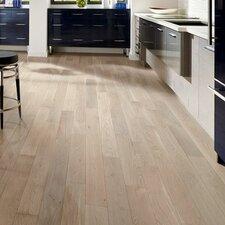 "3"" Engineered Oak Hardwood Flooring in Mystic Taupe"