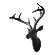 Tulsa Stag Wall Decoration I
