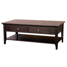 Quinones Coffee Table by Darby Home Co