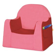 Little Reader Kid's Foam Club Chair