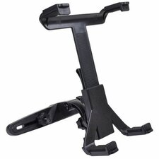 Adjustable Car Seat or Headrest Tablet Mount