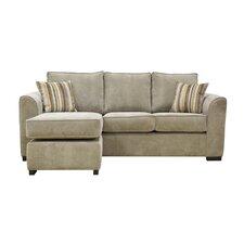 Lara Reversible Chaise 3 Seater Corner Sofa