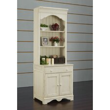 Barton Park 79 Bookcase by Fairfax Home Collections