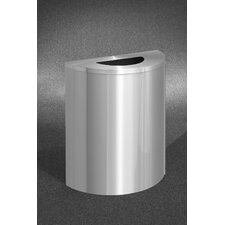 Receptacle 29 Gallon Trash Can