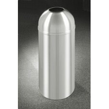 New Yorker 8 Gallon Trash Can