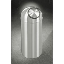 New Yorker 16 Gallon Trash Can
