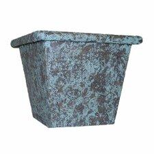 Rustique Steel Pot Planter