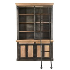 90 Standard Bookcase by CDI International