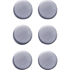 6-Piece Magnet Set