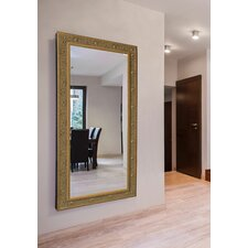 Opulent Mirror by Rosalind Wheeler
