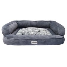 Beautyrest Colossal Rest Dog Bed